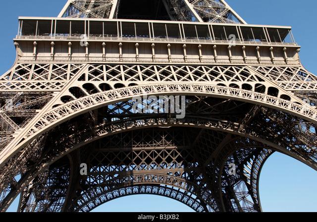 under the eiffel tower - photo #13