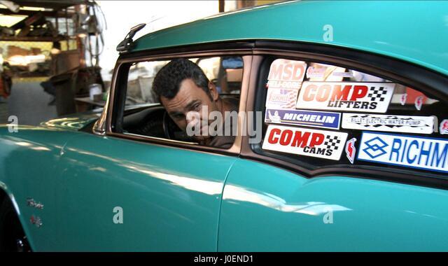 EDUARDO HERNANDEZ HAVANA MOTOR CLUB (2015) - Stock Image
