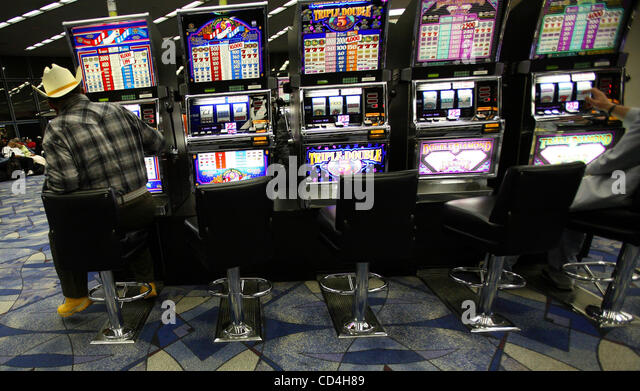 Gambling style