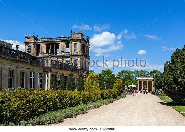 Chatsworth house entrance fee