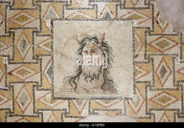 Hatay Mosaic Stock Photos & Hatay Mosaic Stock Images - Alamy