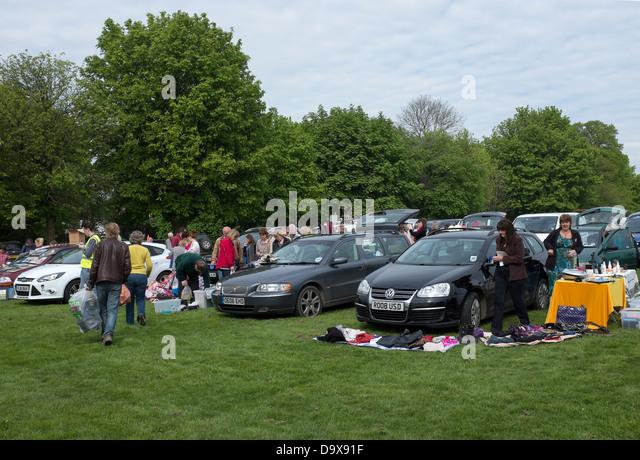 Car Boot Sales In Norwich Uk