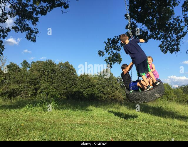 No fear - Stock Image