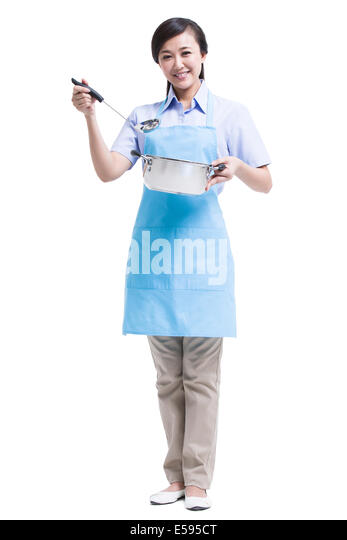 Staff Servant Domestic Stock Photos & Staff Servant