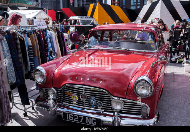 Car Boot Sales South Yorkshire