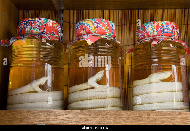 Snake wine stock photos amp snake wine stock images alamy