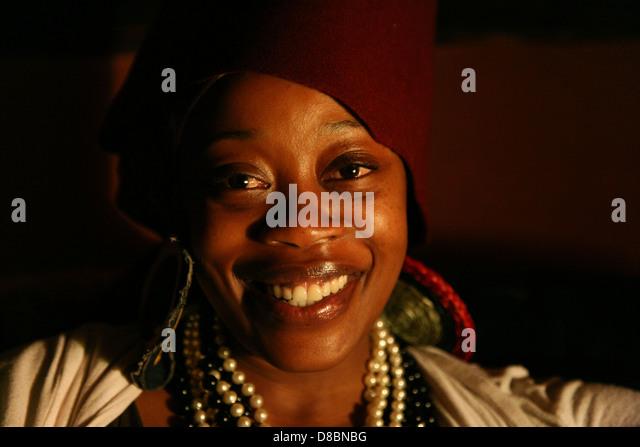 Swazi Woman Stock Photos Amp Swazi Woman Stock Images Alamy