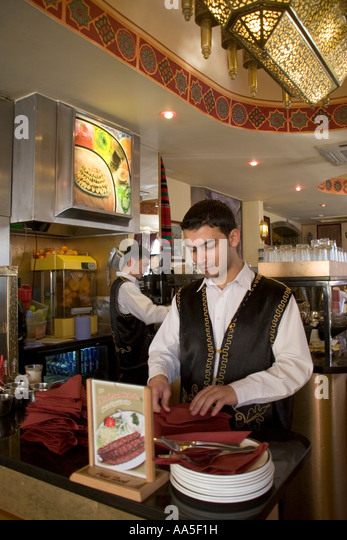 Indonesian Restaurant Paddington London