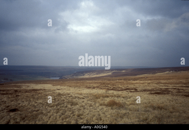 Woodhead Pass Stock Photos Amp Woodhead Pass Stock Images