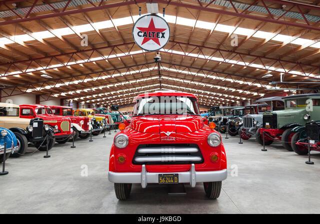 Vancouver Island Motor Museum