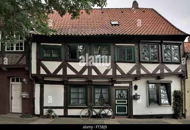 India House Lüneburg luneburg stock photos luneburg stock images alamy