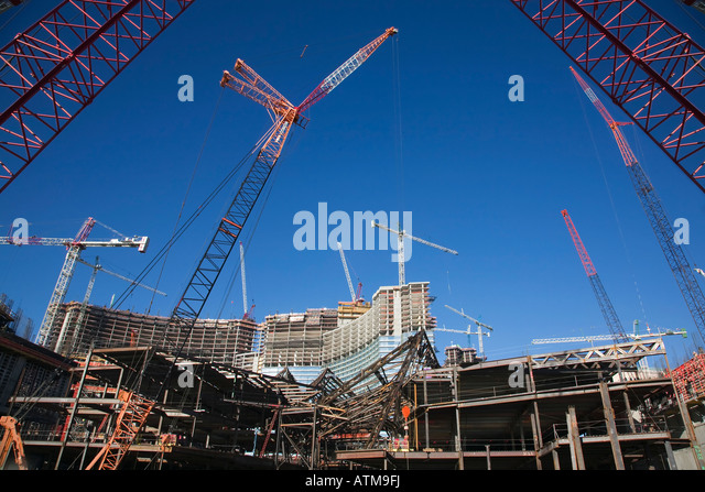 Building Site Stock Photos Amp Building Site Stock Images Alamy