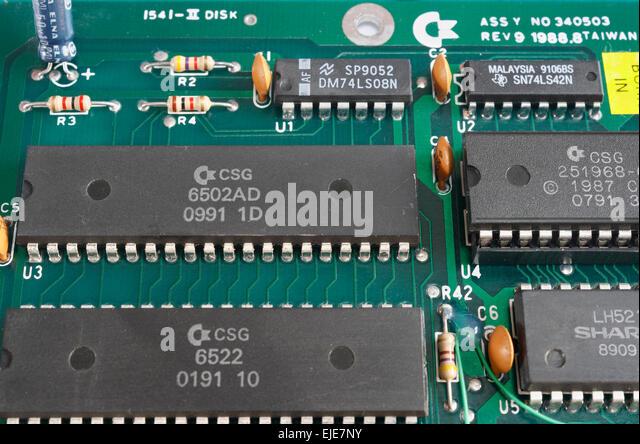 integrated circuit vs printed circuit board - 28 images ...