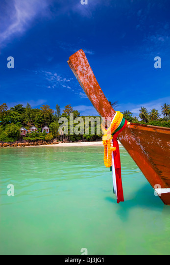 Koh Lipe - Stock Image
