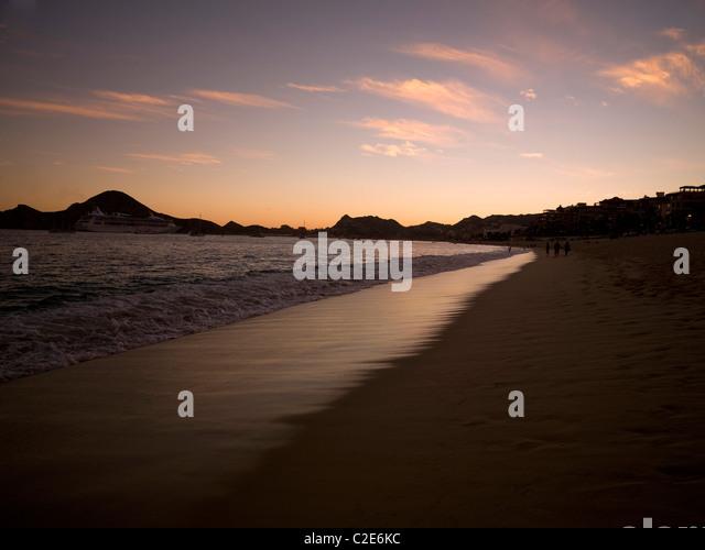 Los Cabos, Mexico - Stock-Bilder