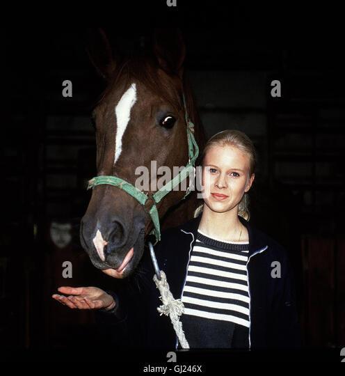 Katharina Die Große Pferd Gestell: Lissy Stock Photos & Lissy Stock Images