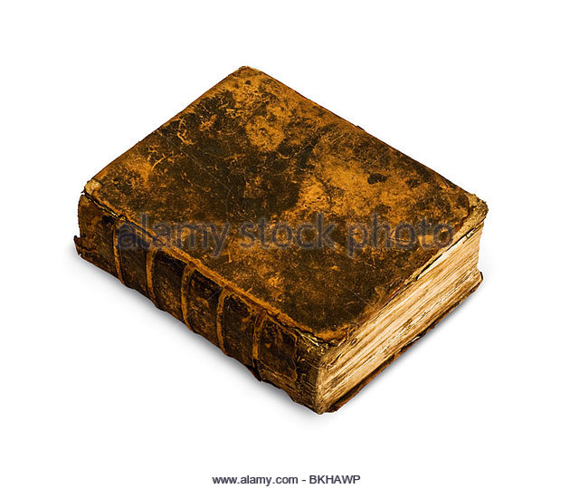 Repair Old Book Cover : Ripped book cover stock photos