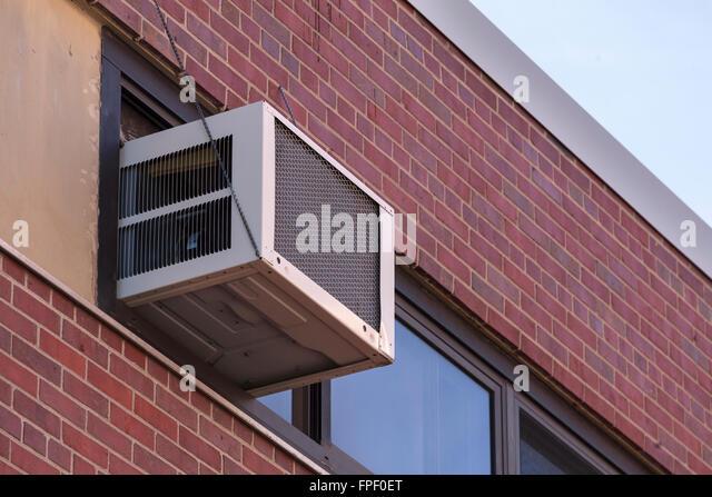 Window Unit Stock Photos Window Unit Stock Images Alamy