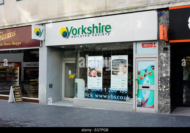 Yorkshire Building Society Beverley Branch