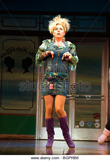 Legally Blonde Musical Stock Photos Amp Legally Blonde