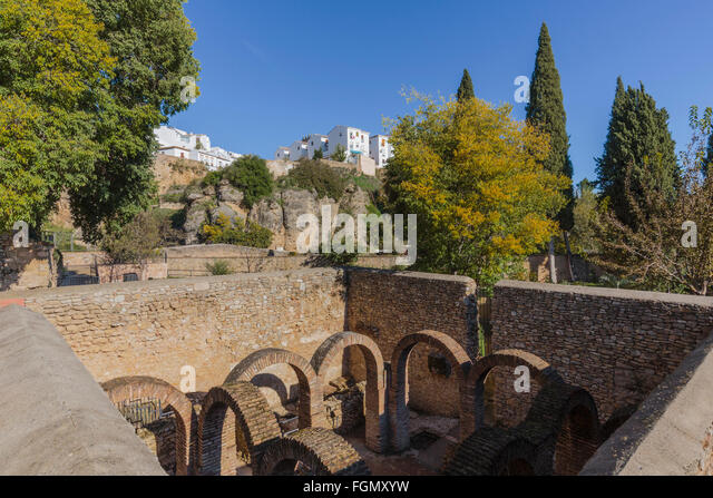 Banos stock photos banos stock images alamy - Banos turcos malaga ...
