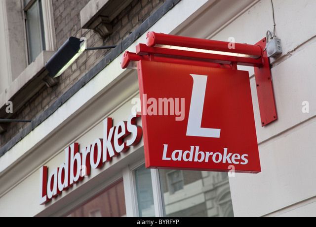 ladbrokes betting shops