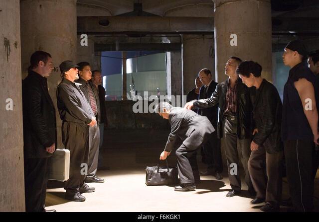 Leaking american gangster movie