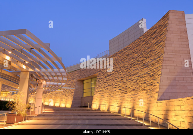 San Jose City Hall, San Jose, California, United States of America, North America - Stock Image