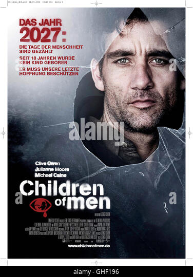 a review of children of men a film by alfonso cuaron Mexican director alfonso cuaron has made quite a mark on american cinema from the classic family movie a little princess, to the sleek darkness of harry potter and the prisoner of azkaban, to the brilliant dystopian vision of children of men, and, finally, to the gee-whiz technological inventiveness of gravity, cuaron is a master craftsman.