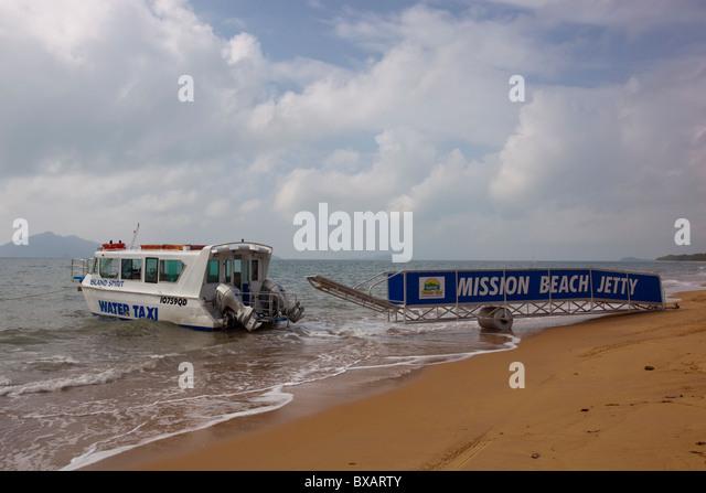 Dunk Island Holidays: Australian Taxi Stock Photos & Australian Taxi Stock