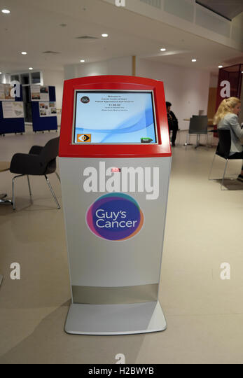 Hospital Check In Area : London hospital waiting room stock photos