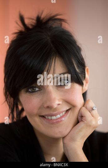 Tv Actress Kim Marsh - Stock-Bilder