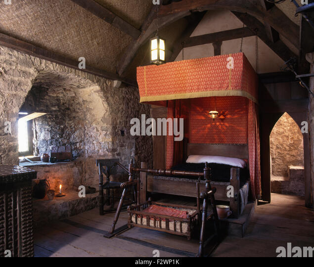 medieval bedroom stock photos medieval bedroom stock