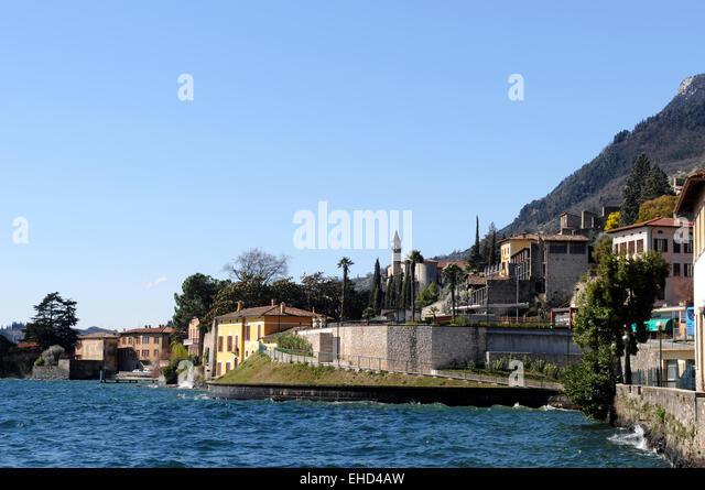 Hotels In Gargnano Italien