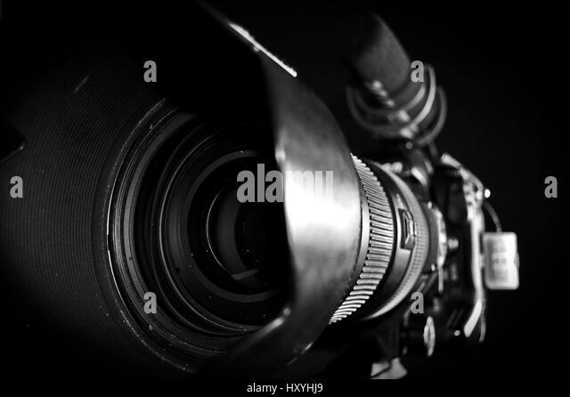 Multimedia Equipment - Stock-Bilder