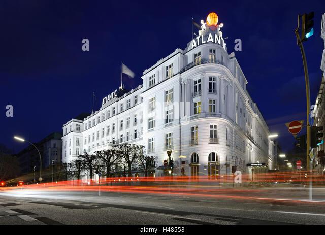 Marienbad Hotel St Georg