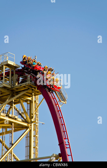 roller coaster car stock photos amp roller coaster car stock