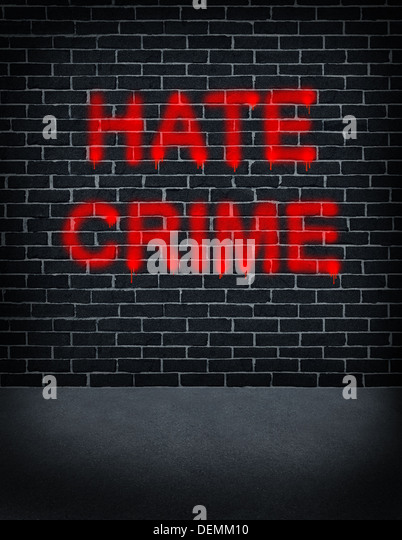 hate crimes and society The effects of crime on society include feelings of fear that disrupt the population's sense of unity, the breakdown of social associations due to habitual.