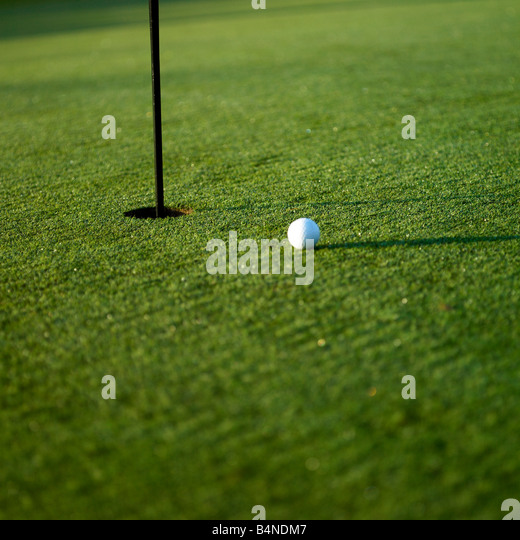 Royal County Down Golf Club - Stock-Bilder
