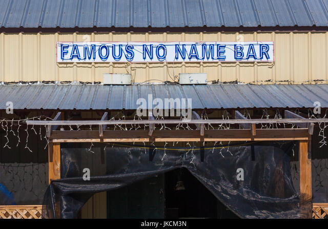 No name stock photos no name stock images alamy - No name saloon and grill park city ut ...