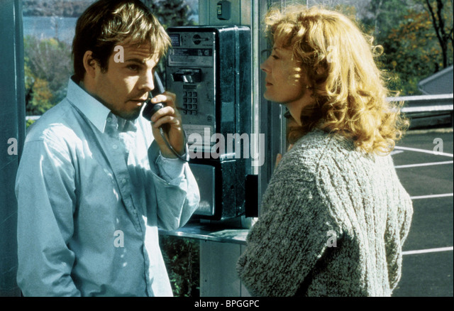 STEPHEN DORFF & SUSAN SARANDON EARTHLY POSSESSIONS (1999) - Stock Image