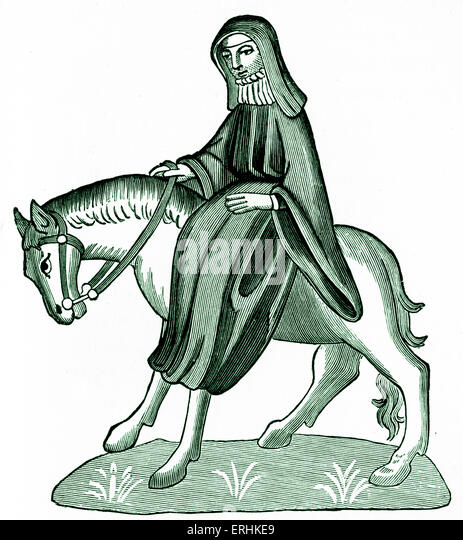 the vices of the clergy in geoffrey chaucers the canterbury tales I must confess i love geoffrey chaucer and the canterbury tales the man was able to create social commentary while revolutionizing the english language while english had been seen as a.