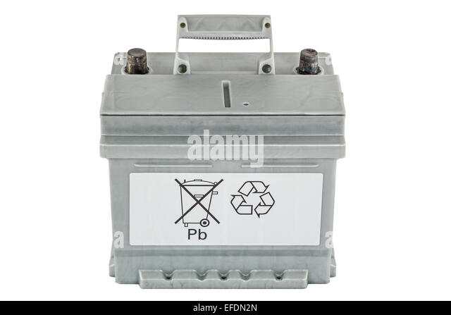 Lead Acid Batteries Stock Photos Amp Lead Acid Batteries