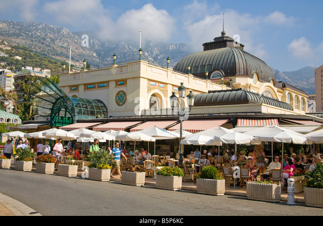 cafe de paris monte carlo