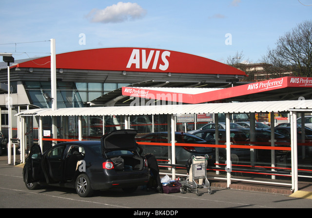Avis Rental Car Key West Airport