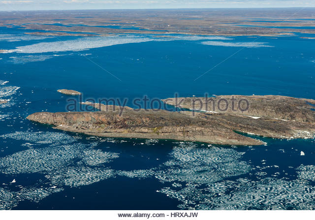 Whale cove stock photos whale cove stock images alamy for Hudson bay fishing