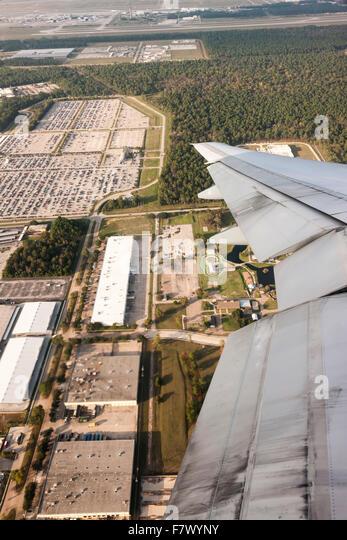 Bush Intercontinental Airport Shuttle