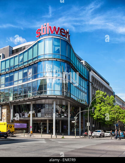 Stilwerk berlin stock photos stilwerk berlin stock for Berlin furniture stores