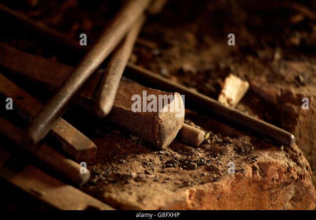 Pickaxes Stock Photos & Pickaxes Stock Images - Alamy
