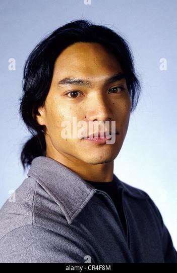 Lee, Jason Scott, * 19.11.1966, US actor, portrait, 1994, - Stock-Bilder